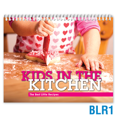 Kids in the Kitchen: click to enlarge