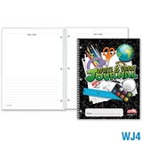 Write & Draw Journal (Grades 4‑5)